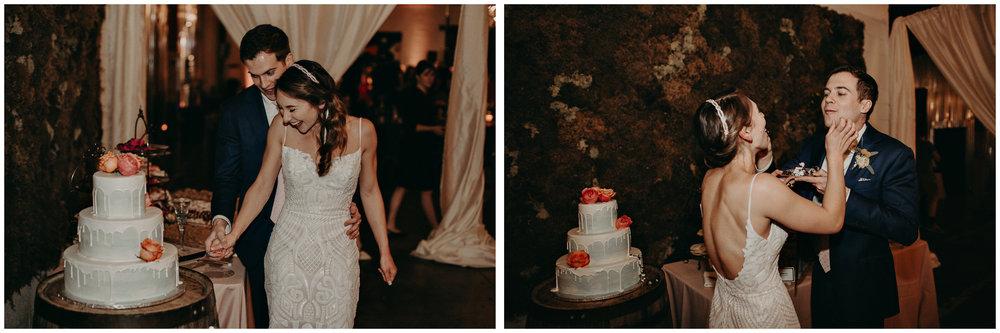 Atlanta Weddings - Monday Night Brewing Garage Wedding Day - Engagement Shoot - Georgia - Aline Marin Photography-74.jpg