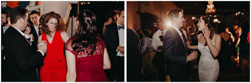 Atlanta Weddings - Monday Night Brewing Garage Wedding Day - Engagement Shoot - Georgia - Aline Marin Photography-77.jpg