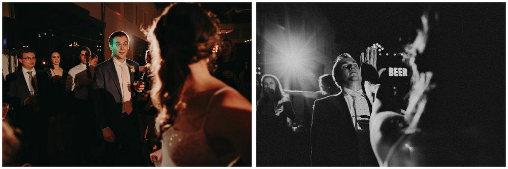 Atlanta Weddings - Monday Night Brewing Garage Wedding Day - Engagement Shoot - Georgia - Aline Marin Photography-82.jpg