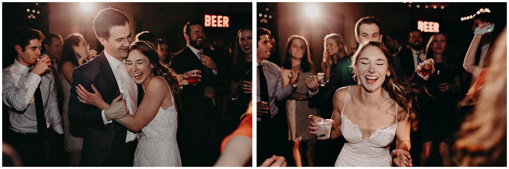 Atlanta Weddings - Monday Night Brewing Garage Wedding Day - Engagement Shoot - Georgia - Aline Marin Photography-81.jpg