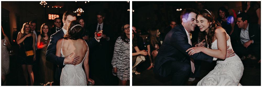 Atlanta Weddings - Monday Night Brewing Garage Wedding Day - Engagement Shoot - Georgia - Aline Marin Photography-83.jpg
