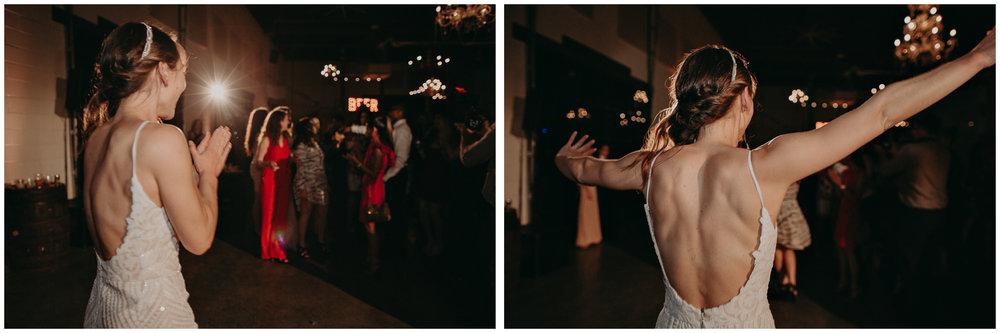 Atlanta Weddings - Monday Night Brewing Garage Wedding Day - Engagement Shoot - Georgia - Aline Marin Photography-86.jpg