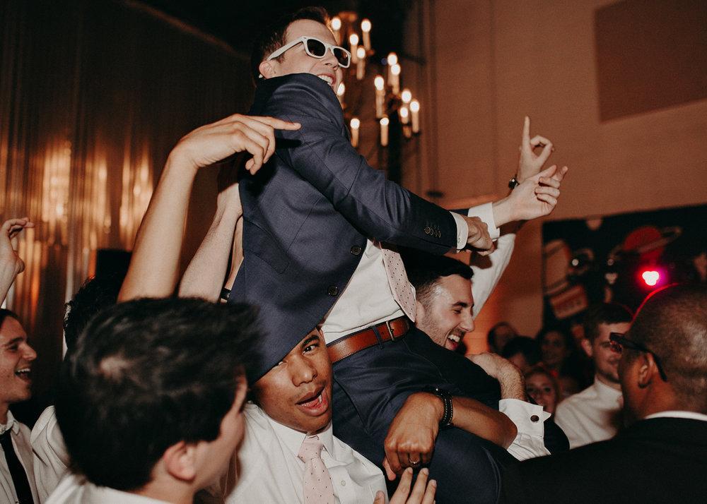 Atlanta Weddings - Monday Night Brewing Garage Wedding Day - Engagement Shoot - Georgia - Aline Marin Photography-93.jpg