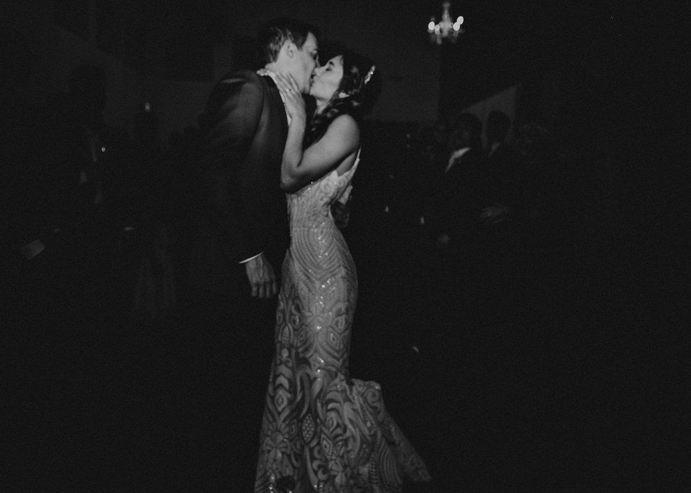 Atlanta Weddings - Monday Night Brewing Garage Wedding Day - Engagement Shoot - Georgia - Aline Marin Photography-96.jpg