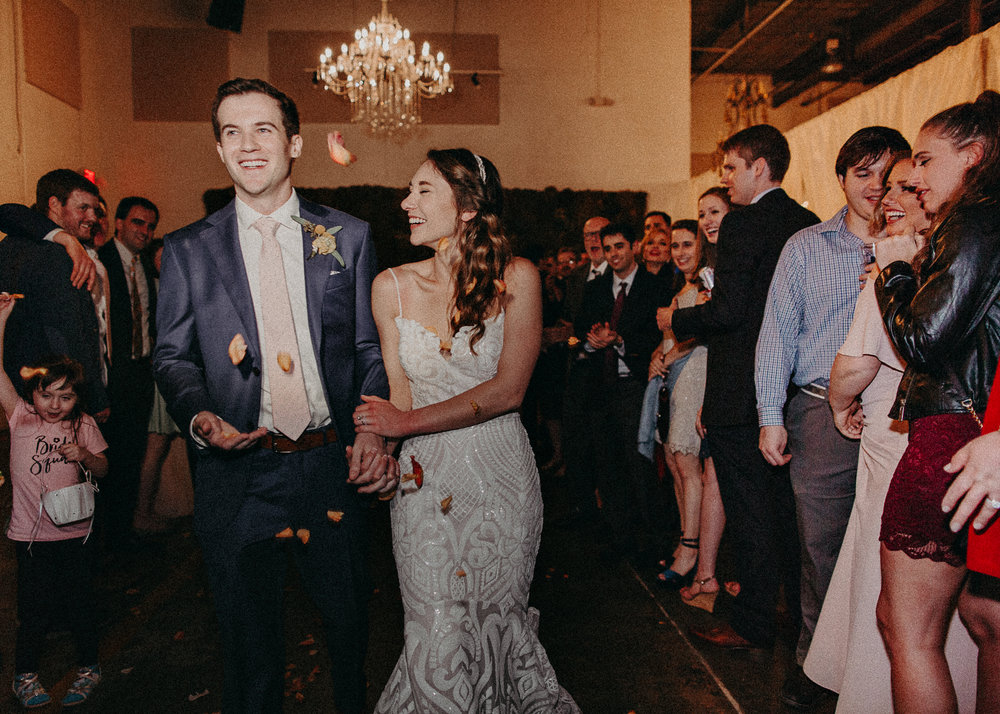 Atlanta Weddings - Monday Night Brewing Garage Wedding Day - Engagement Shoot - Georgia - Aline Marin Photography-95.jpg