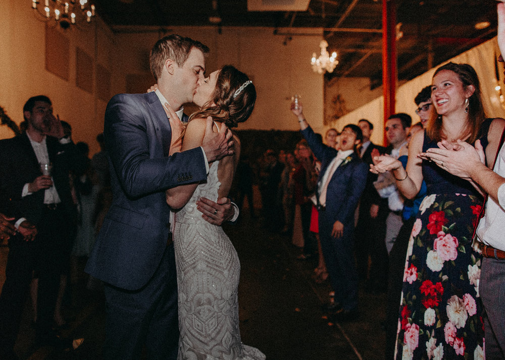 Atlanta Weddings - Monday Night Brewing Garage Wedding Day - Engagement Shoot - Georgia - Aline Marin Photography-98.jpg