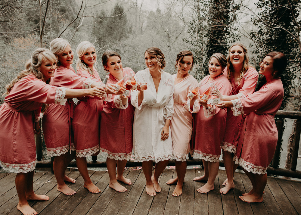 5 - Wedding Day Matching Bridesmaids Robes.jpg