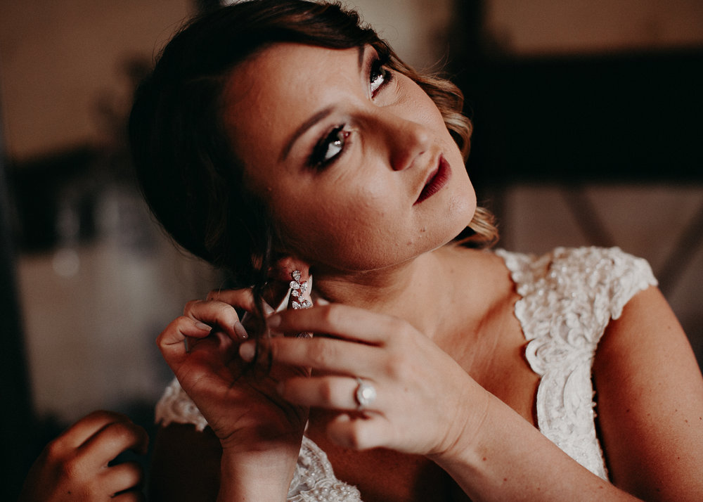 22 - Pictures of getting ready wedding day bride's dress.jpg