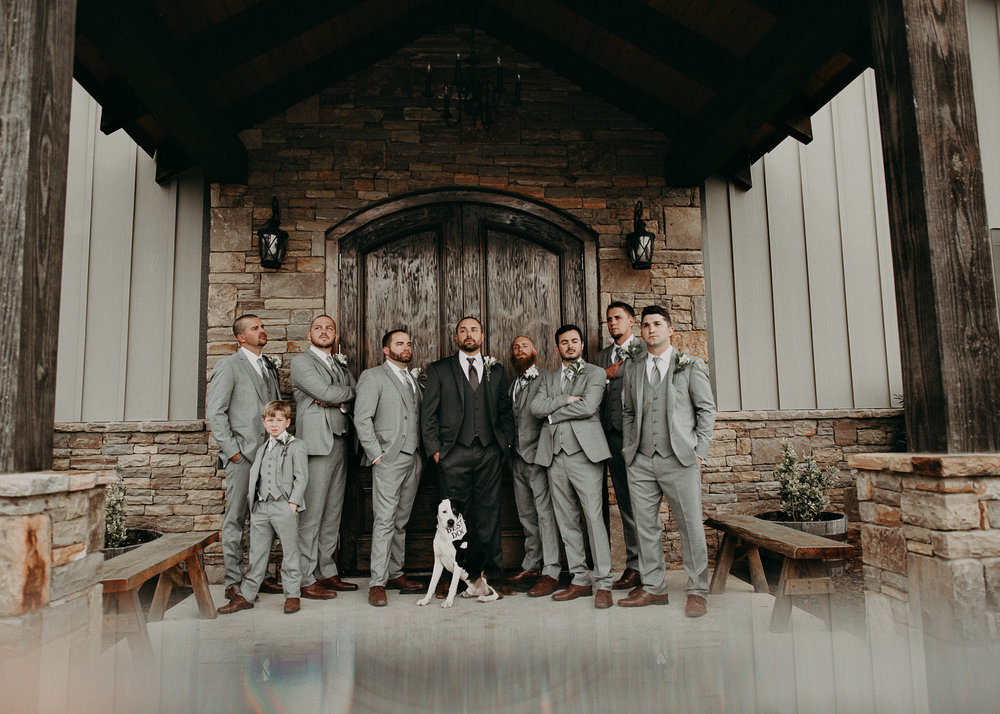 41 - Awesome groom's portraits with his groonsman.jpg