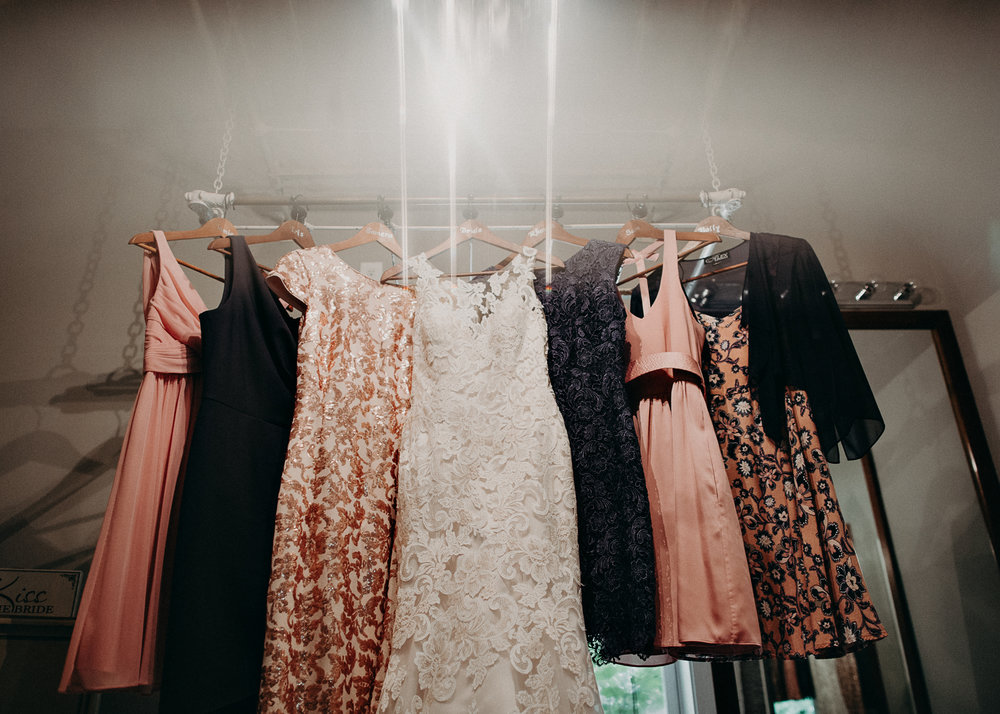 6 bridesmaids mismatched dresses wedding atlanta.jpg