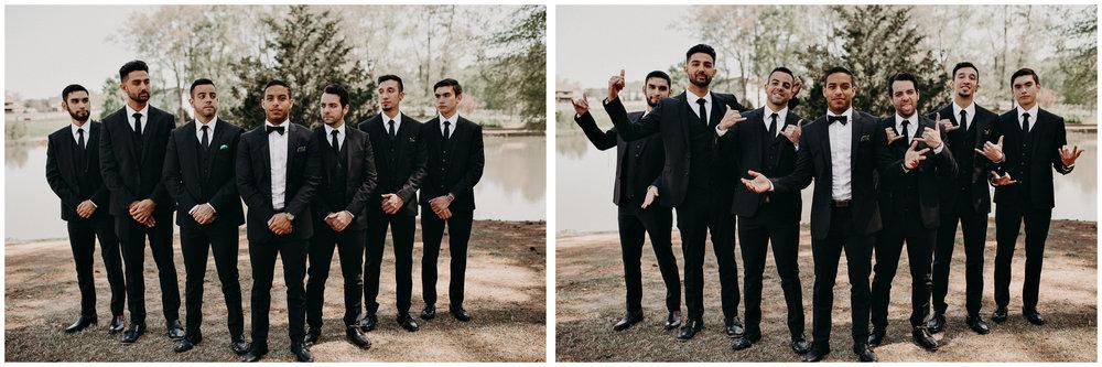 9 - Little River Farms - first look - Atlanta - Wedding Venue - Atlanta Wedding Photographer - Georgia weddings details wedding dress shoes gather .jpg
