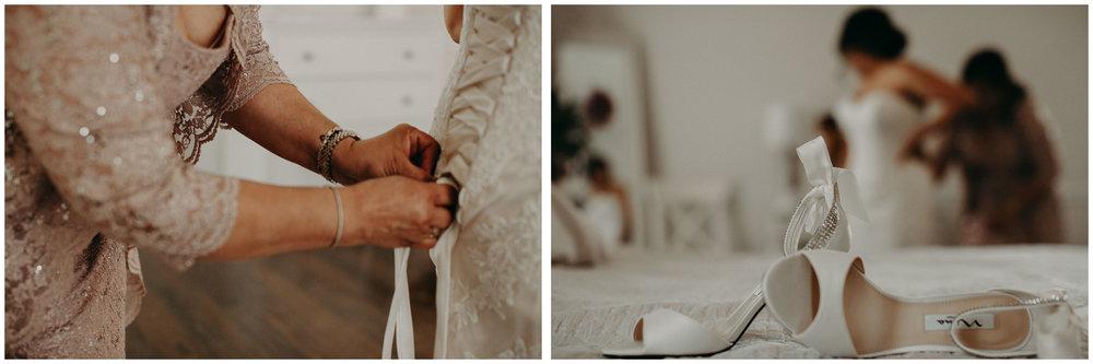 12  - Little River Farms - first look - Atlanta - Wedding Venue - Atlanta Wedding Photographer - Georgia weddings details wedding dress shoes gather groom bridal party .jpg