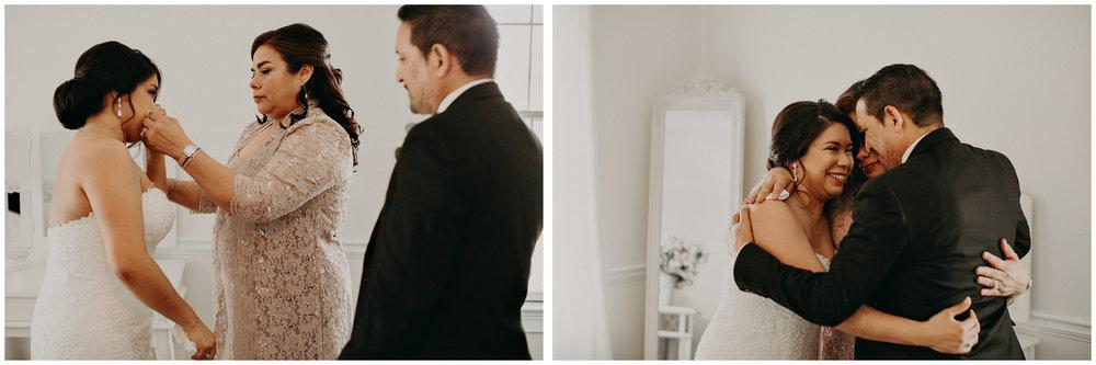16  - Little River Farms - first look - Atlanta - Wedding Venue - Atlanta Wedding Photographer - Georgia weddings details wedding dress shoes gather groom bridal party .jpg