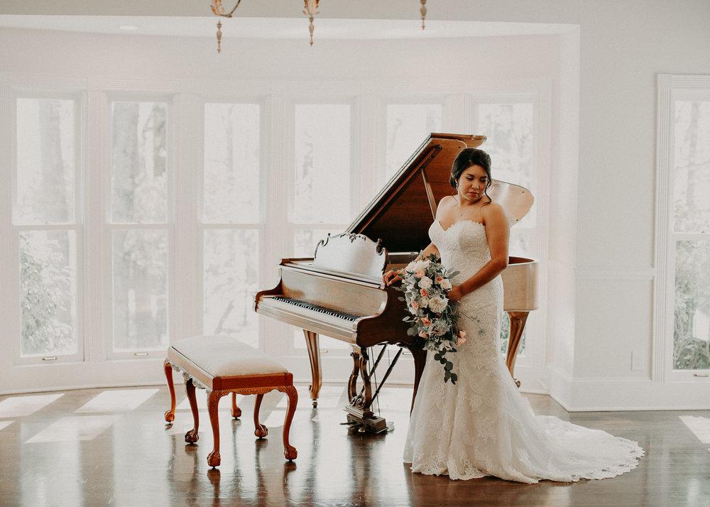 21  - Little River Farms - first look - Atlanta - Wedding Venue - Atlanta Wedding Photographer - Georgia weddings details wedding dress shoes gather groom bridal party .jpg