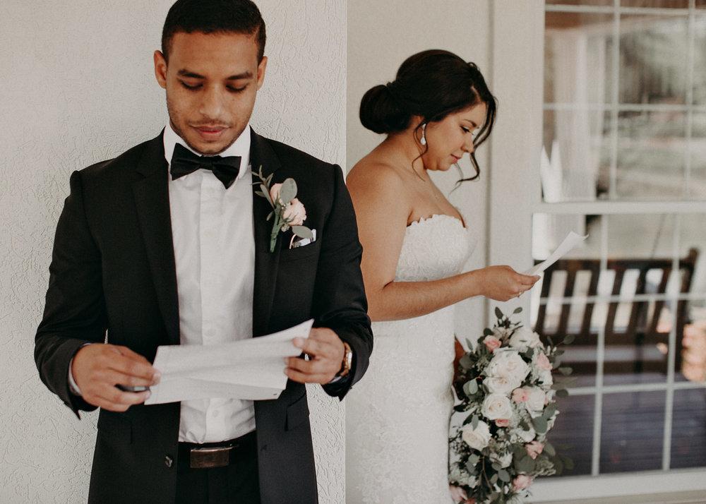 27  - Little River Farms - first look - Atlanta - Wedding Venue - Atlanta Wedding Photographer - Georgia weddings details wedding dress shoes gather groom bridal party .jpg