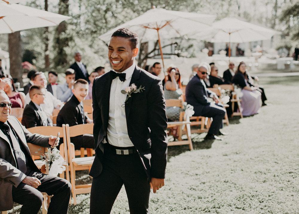 36  - Little River Farms - first look - Atlanta - Wedding Venue - Atlanta Wedding Photographer - Georgia weddings details wedding dress shoes gather groom bridal party .jpg