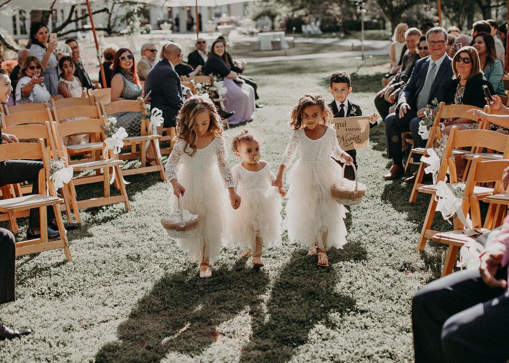 37  - Little River Farms - first look - Atlanta - Wedding Venue - Atlanta Wedding Photographer - Georgia weddings details wedding dress shoes gather groom bridal party .jpg