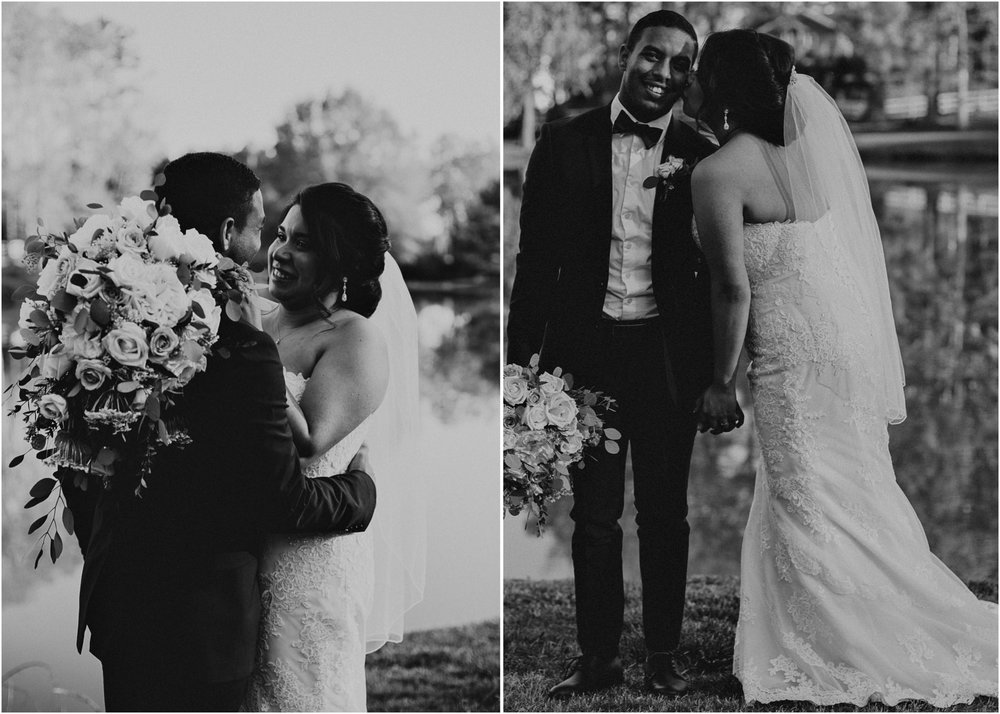 49  - Little River Farms - first look - Atlanta - Wedding Venue - Atlanta Wedding Photographer - Georgia weddings details wedding dress shoes gather groom bridal party .jpg