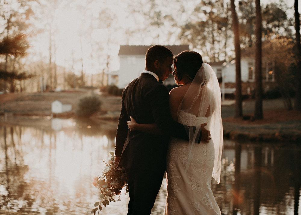 55  - Little River Farms - first look - Atlanta - Wedding Venue - Atlanta Wedding Photographer - Georgia weddings details wedding dress shoes gather groom bridal party .jpg