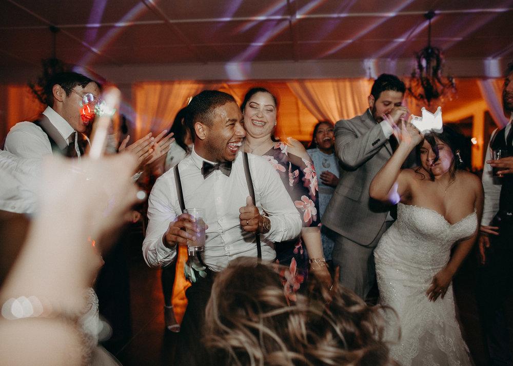 73  - Little River Farms - first look - Atlanta - Wedding Venue - Atlanta Wedding Photographer - Georgia weddings details wedding dress shoes gather groom bridal party .jpg