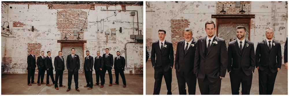 8 4 - Atlanta Wedding Photographer - The engine room - Ga - Wedding trends - Aline Marin Photography.jpg