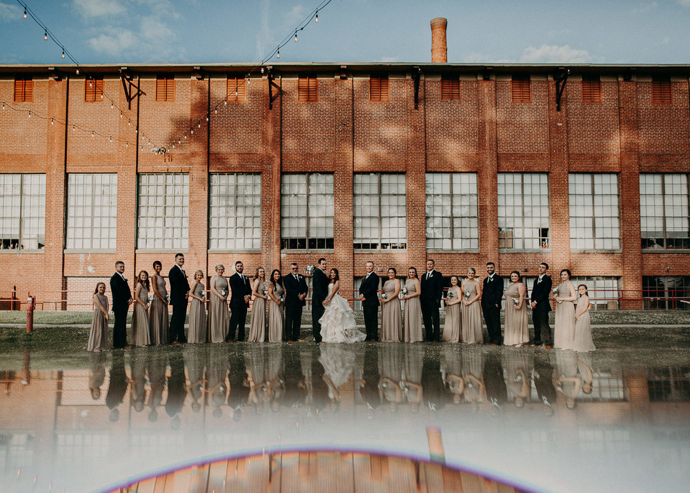47 4 - Atlanta Wedding Photographer - The engine room - Ga - Wedding trends - Aline Marin Photography.jpg