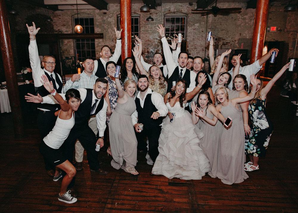 82 - Atlanta Wedding Photographer - The engine room - Ga - Wedding trends - Aline Marin Photography.jpg