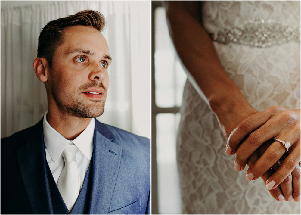 28 Garden wedding - intimate wedding atlanta wedding photographer.jpg