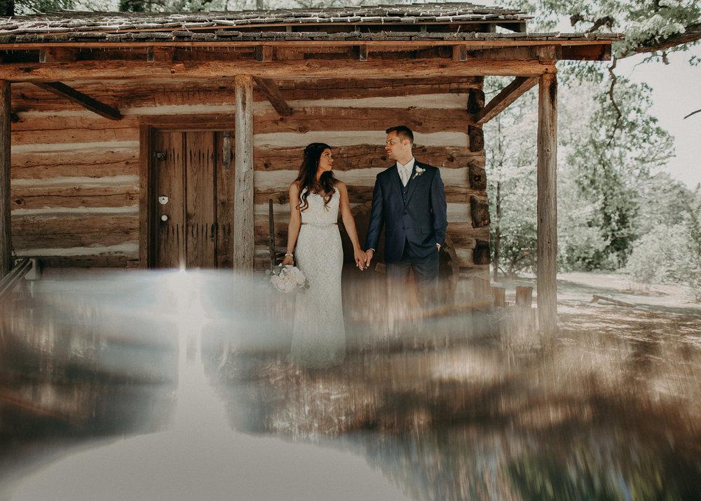 61 Garden wedding - intimate wedding atlanta wedding photographer.jpg