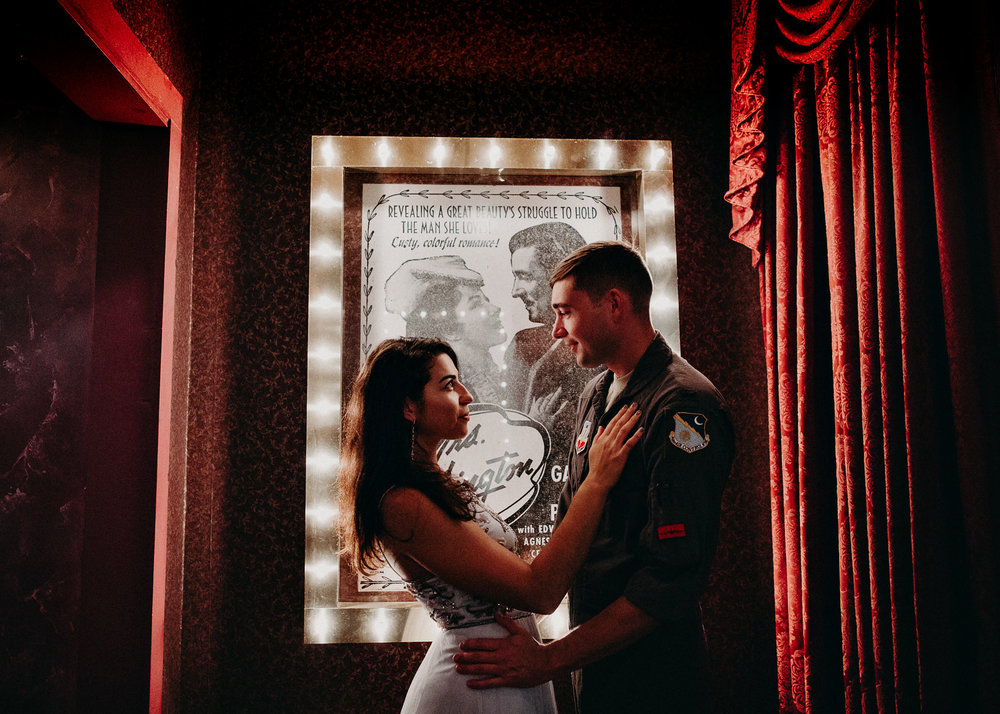 20 Museum of aviation engagement shoot - preview - Aline Marin Atlanta Photographer .jpg