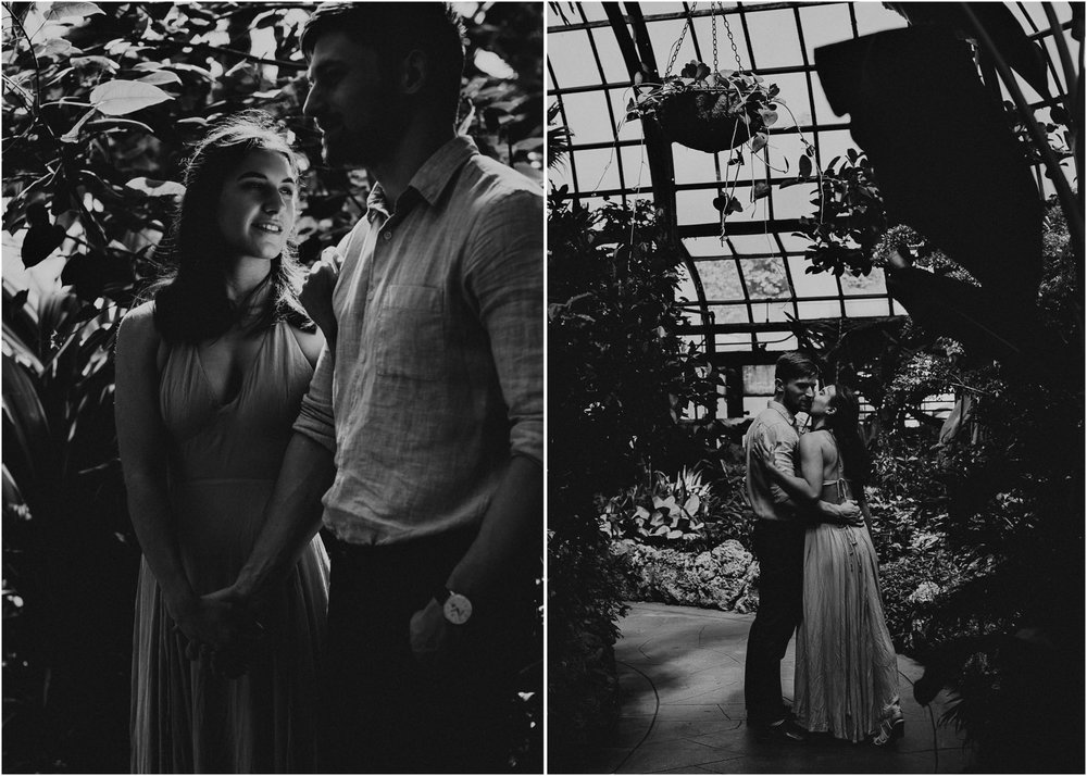 2- Chicago engagement wedding photographer - Aline Marin Photography.jpg