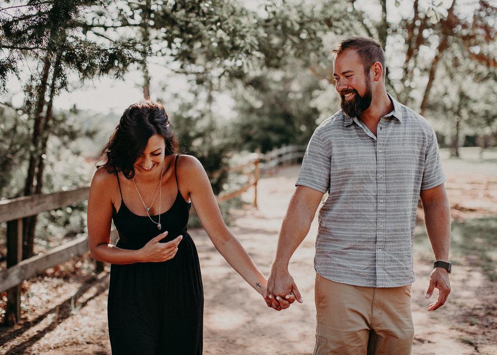 6- providence canyon georgia -engagement-session-atlanta-wedding-photographer, Aline Marin Photography.jpg
