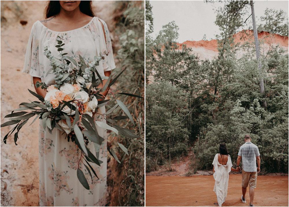 24- providence canyon georgia -engagement-session-atlanta-wedding-photographer, Aline Marin Photography.jpg
