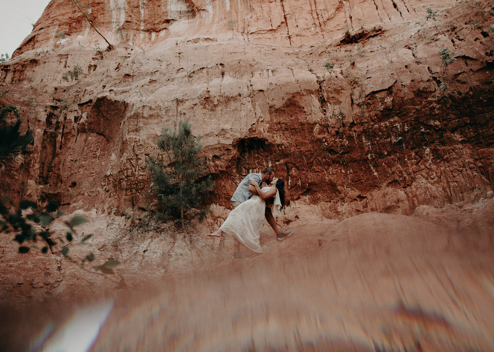 33- providence canyon georgia -engagement-session-atlanta-wedding-photographer, Aline Marin Photography.jpg