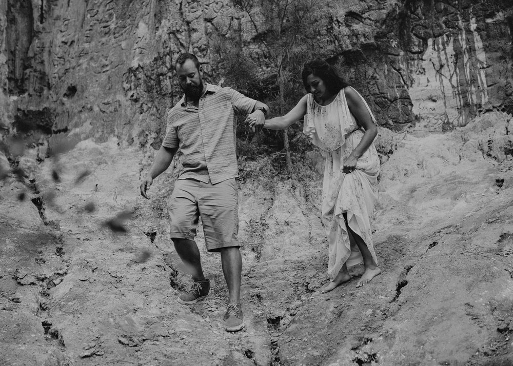 35- providence canyon georgia -engagement-session-atlanta-wedding-photographer, Aline Marin Photography.jpg