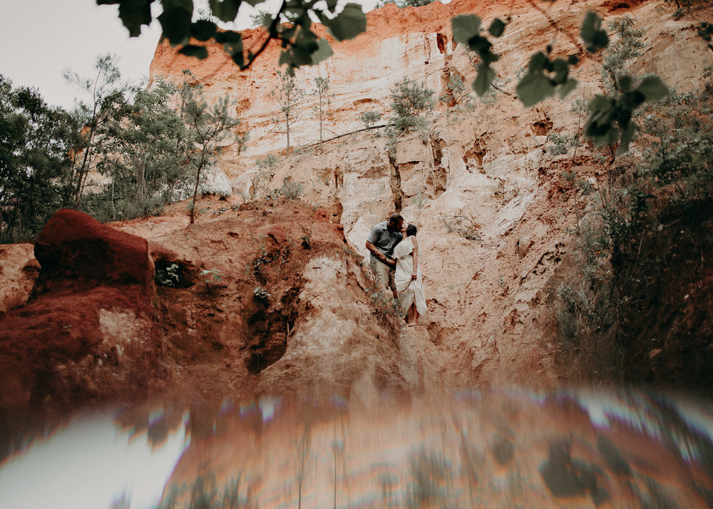 45- providence canyon georgia -engagement-session-atlanta-wedding-photographer, Aline Marin Photography.jpg