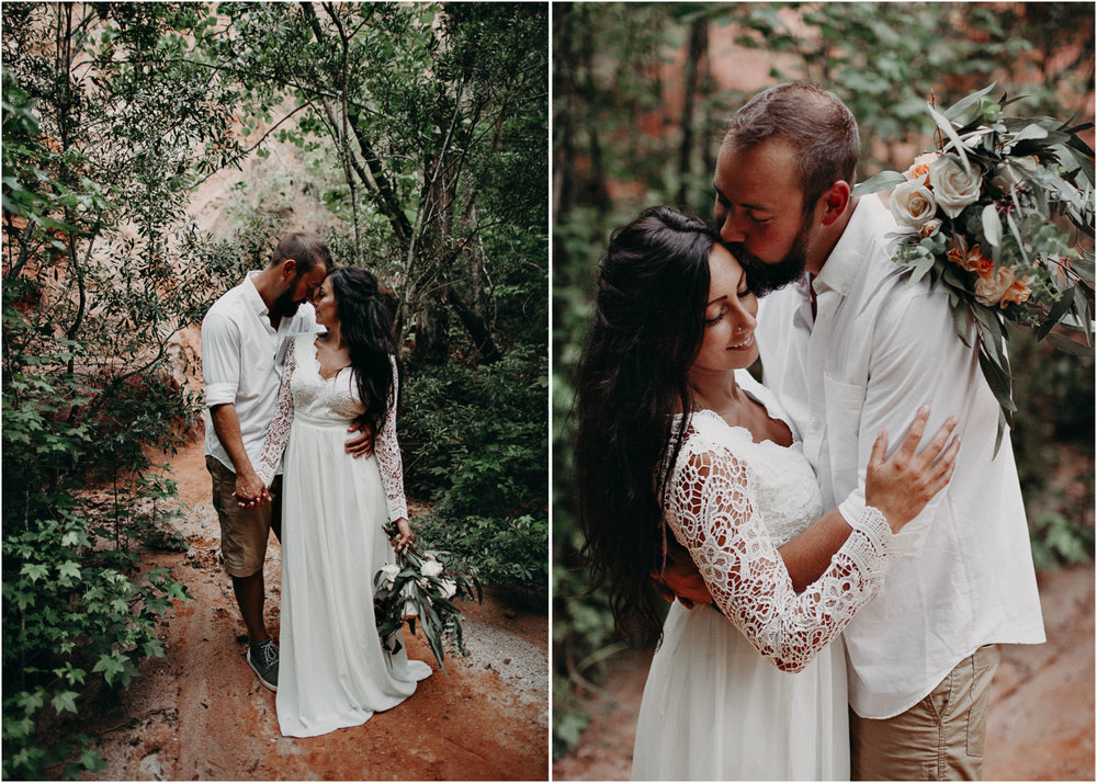 51- providence canyon georgia -engagement-session-atlanta-wedding-photographer, Aline Marin Photography.jpg