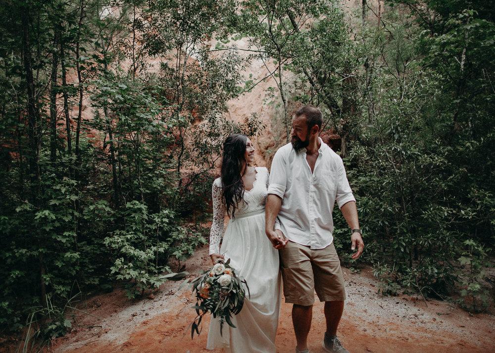 52- providence canyon georgia -engagement-session-atlanta-wedding-photographer, Aline Marin Photography.jpg