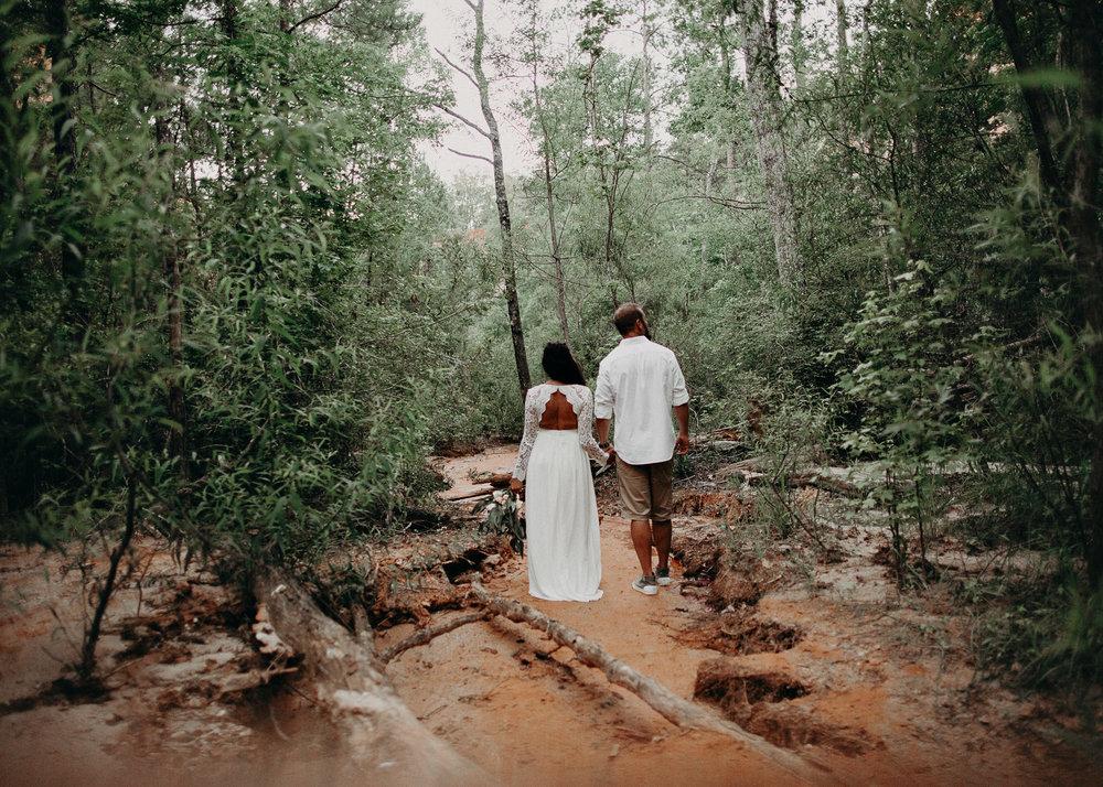 55- providence canyon georgia -engagement-session-atlanta-wedding-photographer, Aline Marin Photography.jpg