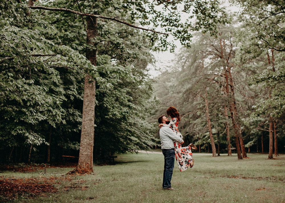 4 - Fall Creek Falls State Park -engagement-session-atlanta-wedding-photographer, Aline Marin Photography.jpg