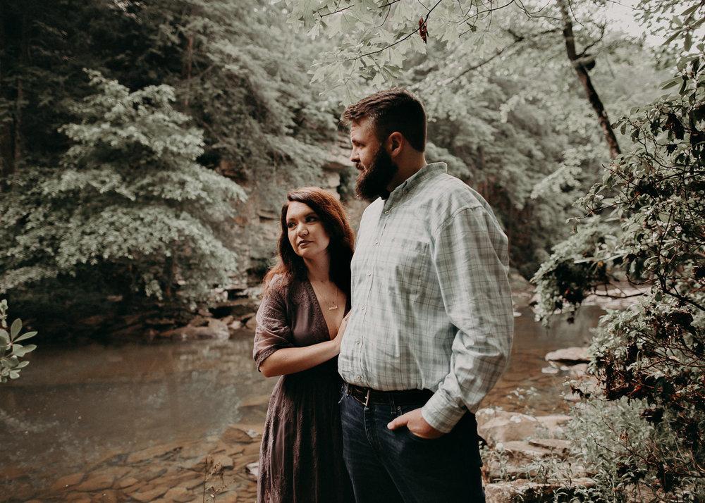 8 - Fall Creek Falls State Park -engagement-session-atlanta-wedding-photographer, Aline Marin Photography.jpg