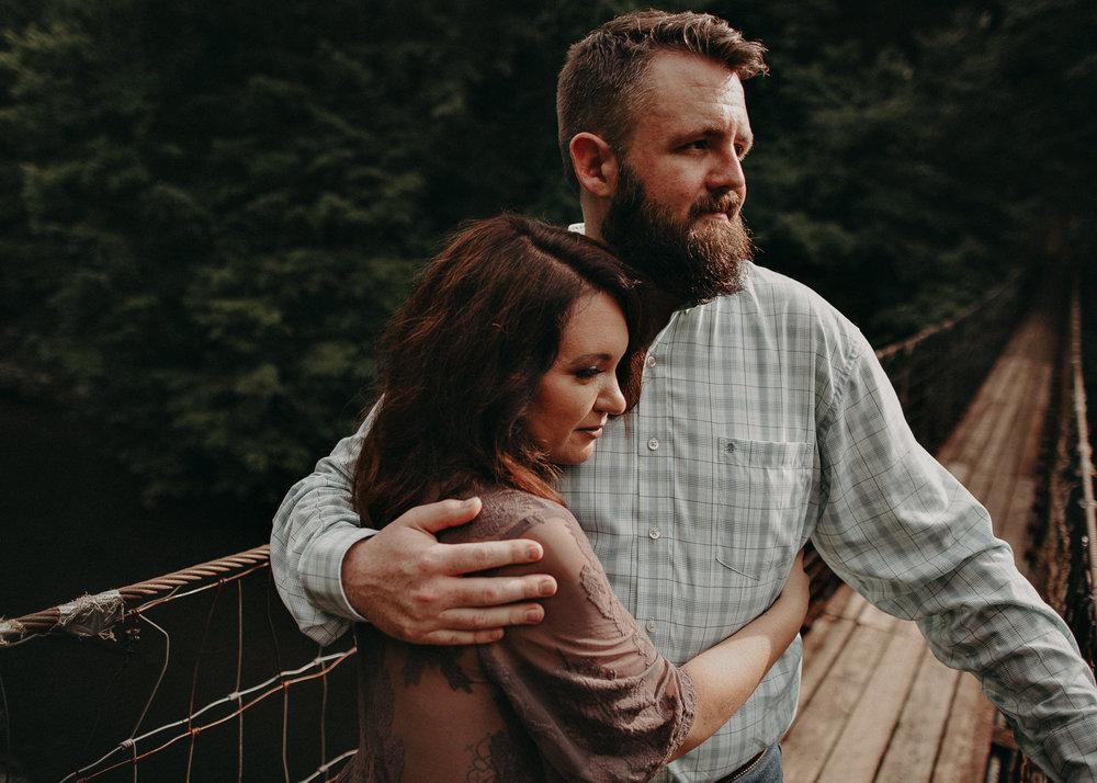 23 - Fall Creek Falls State Park -engagement-session-atlanta-wedding-photographer, Aline Marin Photography.jpg