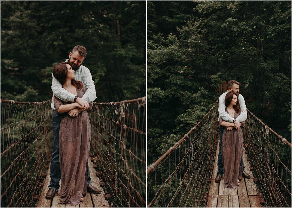 26 - Fall Creek Falls State Park -engagement-session-atlanta-wedding-photographer, Aline Marin Photography.jpg