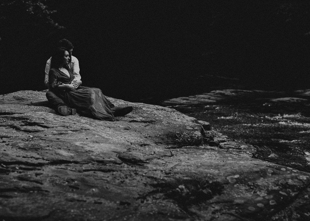 32 - Fall Creek Falls State Park -engagement-session-atlanta-wedding-photographer, Aline Marin Photography.jpg