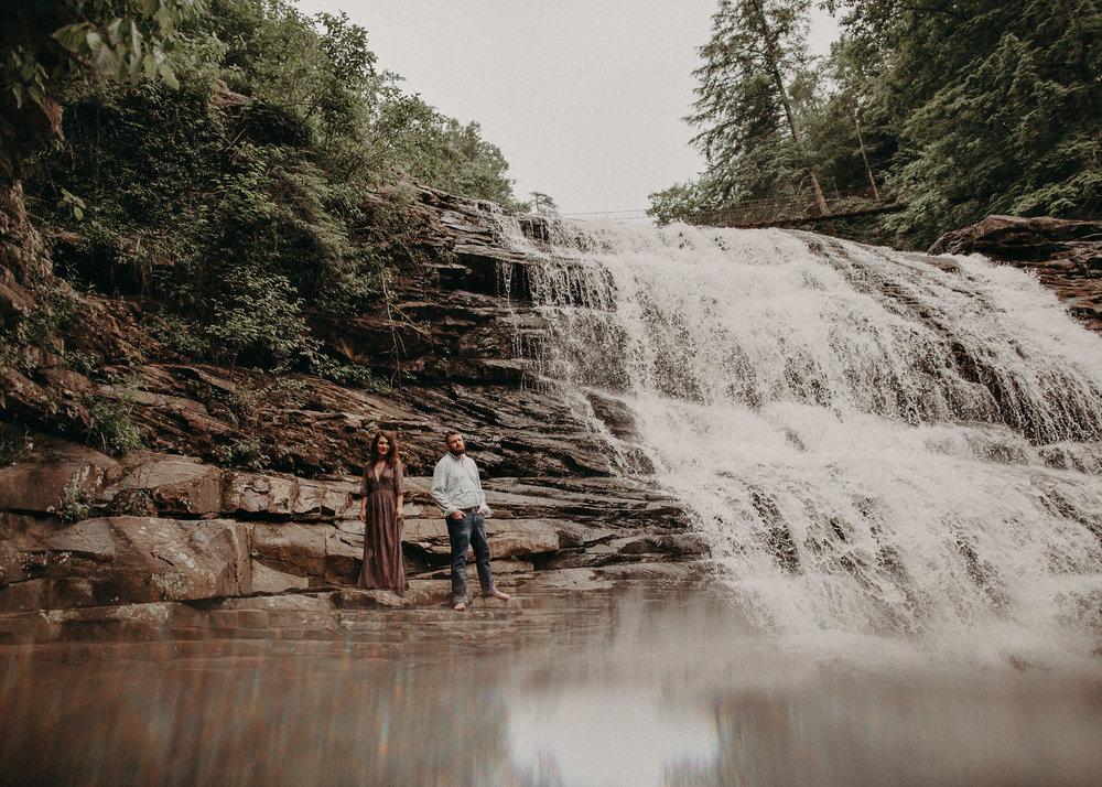 37 - Fall Creek Falls State Park -engagement-session-atlanta-wedding-photographer, Aline Marin Photography.jpg