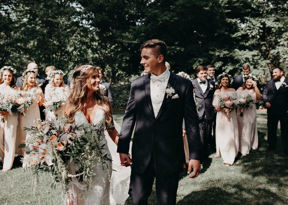 44Carl House Wedding Venue Ga, Atlanta Wedding Photographer - Boho, Bohemian, Junebug Weddings, Vintage, Retro, Trendy. Aline Marin Photography. .jpg