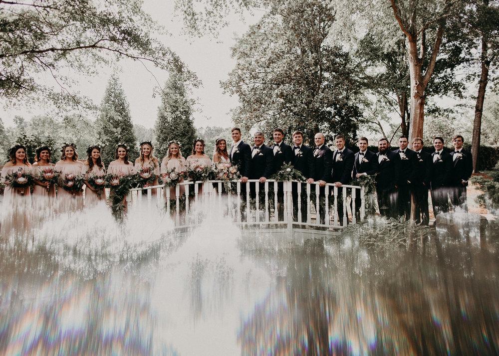 45Carl House Wedding Venue Ga, Atlanta Wedding Photographer - Boho, Bohemian, Junebug Weddings, Vintage, Retro, Trendy. Aline Marin Photography. .jpg