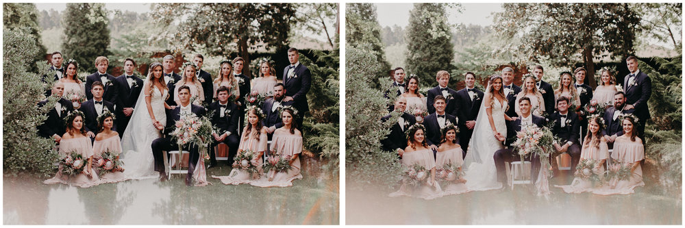 51Carl House Wedding Venue Ga, Atlanta Wedding Photographer - Boho, Bohemian, Junebug Weddings, Vintage, Retro, Trendy. Aline Marin Photography. .jpg