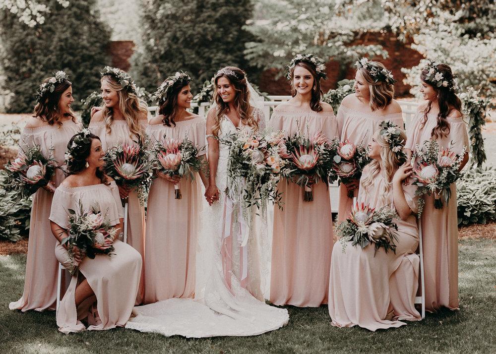52Carl House Wedding Venue Ga, Atlanta Wedding Photographer - Boho, Bohemian, Junebug Weddings, Vintage, Retro, Trendy. Aline Marin Photography. .jpg