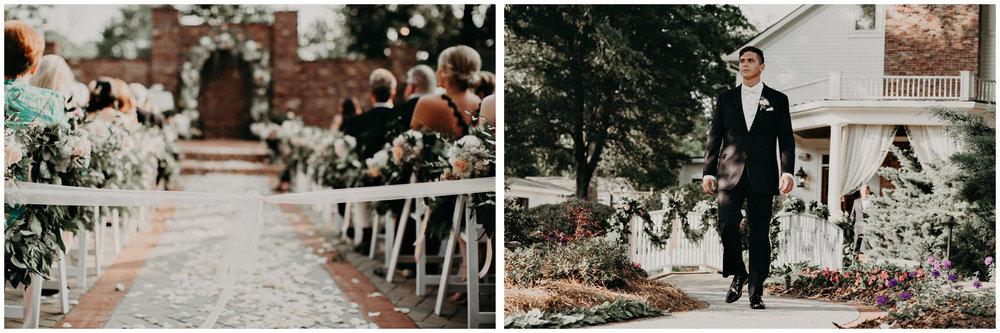65Carl House Wedding Venue Ga, Atlanta Wedding Photographer - Boho, Bohemian, Junebug Weddings, Vintage, Retro, Trendy. Aline Marin Photography. .jpg